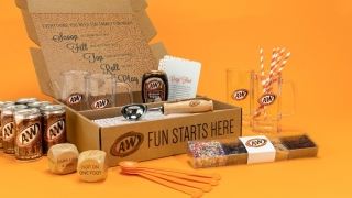 A&W Float Kit